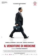 Locandina Il venditore di medicine