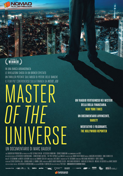 Master of the Universe in streaming & download