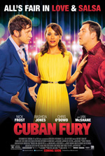 Cuban Fury (2013 – SubITA)