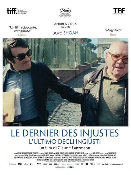 L'Ultimo degli Ingiusti (2013) DvD 5