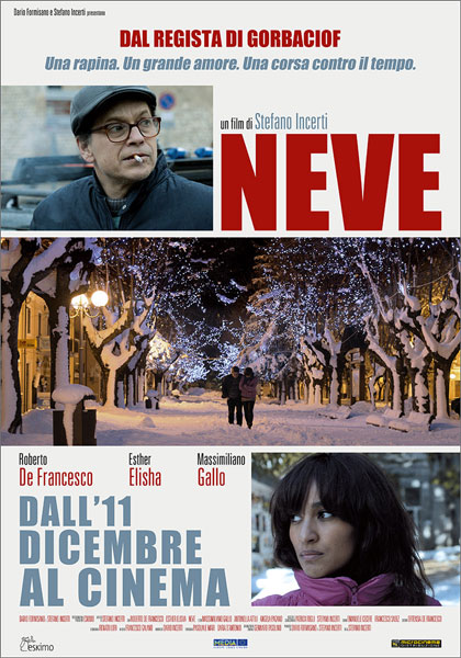 Neve in streaming & download