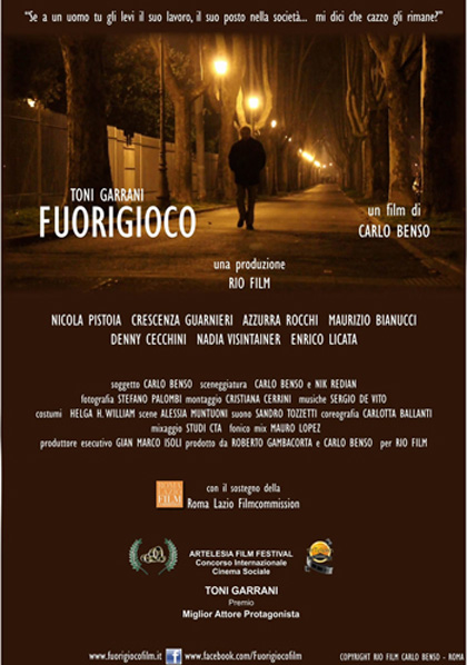 Fuorigioco in streaming & download
