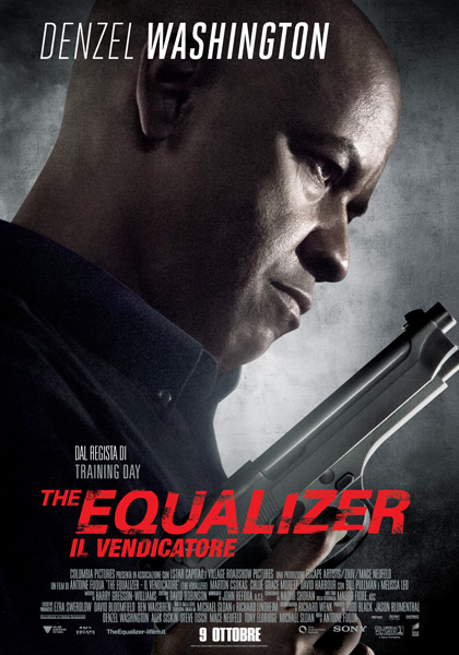 The Equalizer – Il Vendicatore in streaming & download