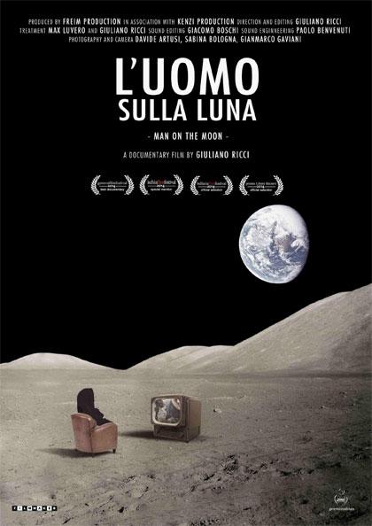 L'uomo sulla luna (2013) - MYmovies.it