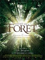 Locandina Il Était Une Forêt