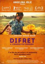 Locandina Difret - Il coraggio per cambiare
