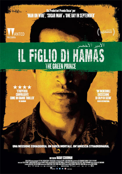 Il figlio di Hamas in streaming & download