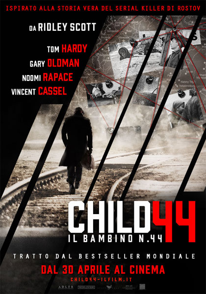 Child 44 – Il bambino n. 44 in streaming & download