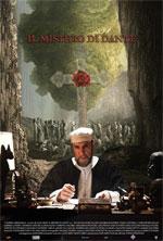 Locandina Il mistero di Dante