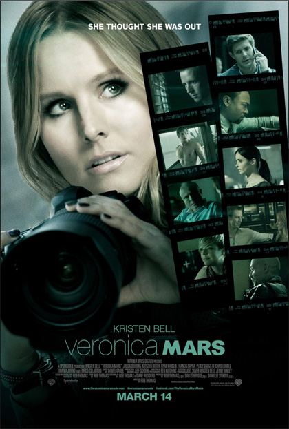 Locandina Veronica Mars