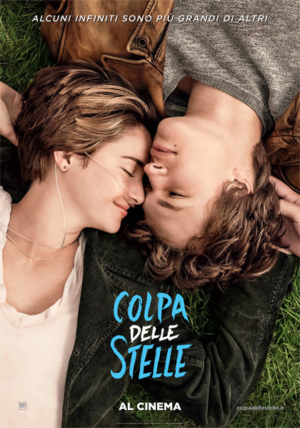 Colpa delle stelle in streaming & download