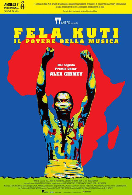 Finding Fela in streaming & download