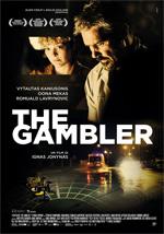 Locandina The Gambler