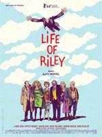 Locandina Life of Riley