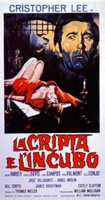 La Cripta e L'Incubo (1964