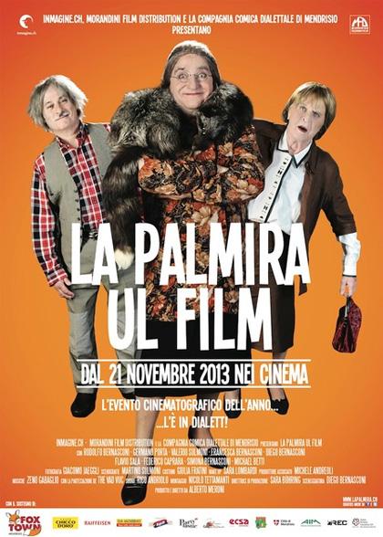 La Palmira ul film