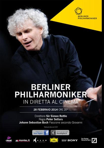 Berliner Philharmoniker n.2