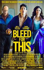 Poster Bleed - Più forte del destino  n. 1