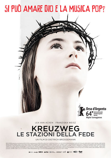 Kreuzweg – Le stazioni della fede in streaming & download