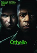 Trailer National Theatre Live - Othello