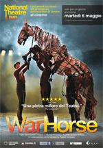 Trailer National Theatre Live - War Horse