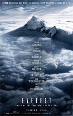 Poster Everest  n. 1