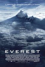 Poster Everest  n. 2