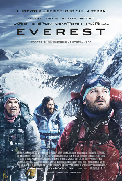 Everest in streaming & download