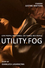 Trailer Utility Fog