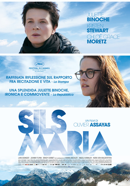 Sils Maria in streaming & download