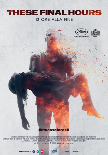 These Final Hours in streaming & download