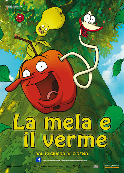 La mela e il verme in streaming & download