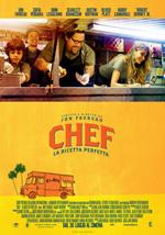 Locandina Chef - La ricetta perfetta