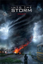 Poster Into the Storm  n. 1