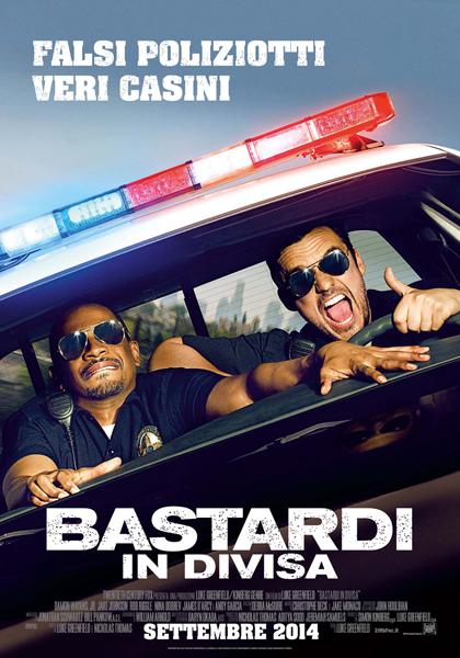Bastardi in divisa in streaming & download