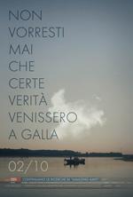 Locandina L'amore bugiardo - Gone Girl