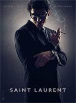 Locandina Saint Laurent