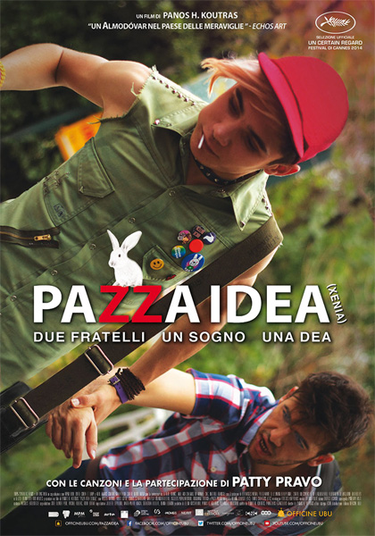 Pazza idea in streaming & download