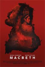 Poster Macbeth  n. 1