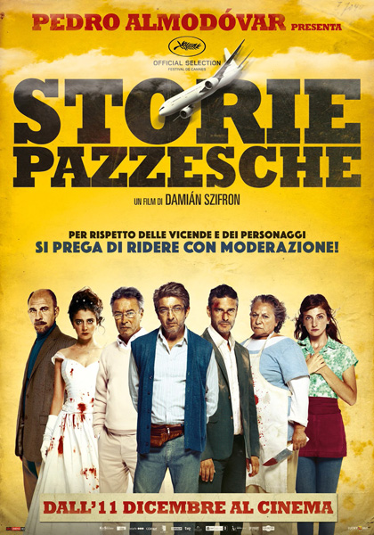 Storie pazzesche in streaming & download