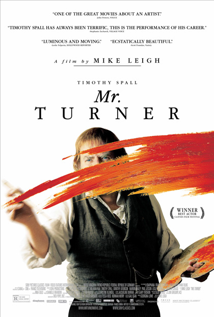 Turner in streaming & download