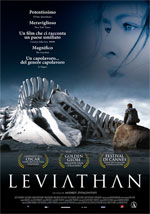 Locandina Leviathan