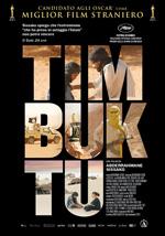 Locandina Timbuktu