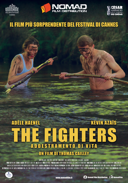 The Fighters – Addestramento di vita in streaming & download