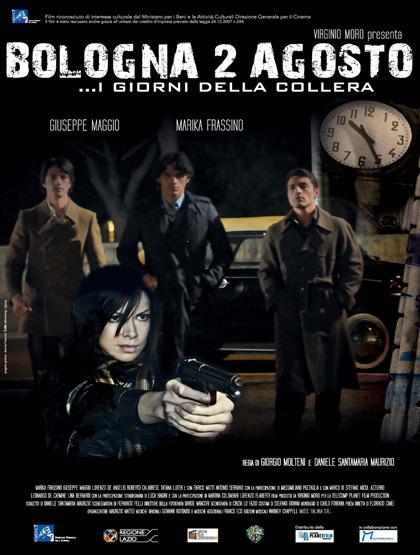 Bologna 2 agosto: I giorni della collera in streaming & download