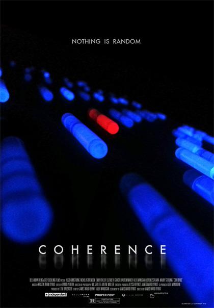 Locandina Coherence