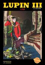 Poster Lupin III - Il film  n. 2