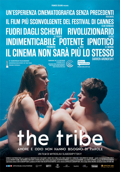The Tribe in streaming & download