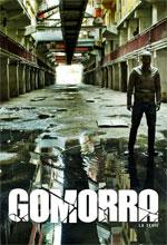 Locandina Gomorra - La serie - 1 parte