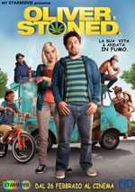 Oliver, Stoned (2016)
